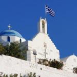 1. GRECIA INSULARA> Tinos, Paros, Rodos, Patmos. 10/18 sept 21(9z), 650 euro+avion + ferry