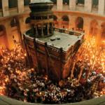 TARA SFANTA: Veniti sa luati LUMINA! (7 zile, Saptamana Patimilor si Invierea), 6-12 aprilie 2015, 750 euro