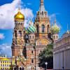 RUSIA: Duhovnicescul St Petersburg, 23/28 aprilie 2018 (6z), 399 euro + avion