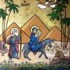 FUGA IN EGIPT, Pe urmele Sfintei Familii. 14-27 Oct 2018 (13z), 1080 euro + avion