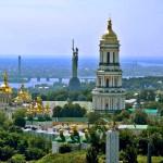 UCRAINA, Kiev, Cernigov, Poceaev. 31 aug-6 sept 2020 (7z), Pret: 325 euro