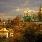 De la KIEV la MOSCOVA… Weekend, 20-24 Sept 2014 (5 zile), de la 365 euro (avion inclus)
