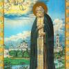 <!--:ro-->Rusia: Sf Serafim de Sarov, program scurt (30 iunie &#8211; 7 iulie 2013)<!--:-->