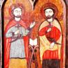 <!--:ro-->Egipt: Cairo, Biserica Sf Serghie<!--:-->