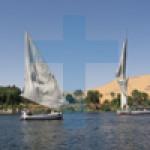 NIL: De la Assuan la Delta-De la paganism la crestinism