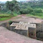ETIOPIA CRESTINA – Festivalul Timket : Boboteaza Etiopiana
