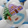 PT. COPII: Vizita la Fabrica de globulete a lui Mos Craciun! (o zi) Nov – Dec 2014
