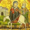 EGIPTUL CRESTIN, la Sf Mina. 10/17 Nov 2019 (8z), Pret: 830 euro