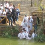 ISRAEL: Boboteaza la Apa Iordanului; Week-end 16-19 ian 2015, de la 525 euro