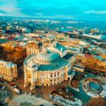 UCRAINA, Poceaev, Kiev, Cernigov, Odessa. 18/24 sept 2021, Pret 320 euro