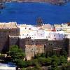 Pelerin in Grecia: 7 insule, 7 sfinti: EGINA, EVIA, PATMOS, RODHOS, ZAKINTOS, KEFALONIA, CORFU