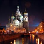 PRAVOSLAVNICA RUSIA – Pelerinaj in Rusia si Ucraina, 21 iulie