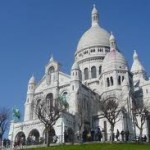 Pelerinaj ortodox la Paris