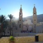 Pe malurile Iordanului, Pe urmele Mantuitorului in Iordania si Egipt