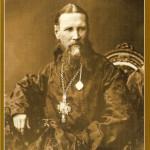 INSULA KRONSTADT: la Sf Ioan de Kronstadt
