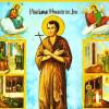 GRECIA, Rusaliile si hram la Sf Ioan Rusul! 25-27 mai 2018 (week-end, 3 zile), 170 euro + avion