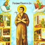 Pelerin in Grecia la sfinti tamaduitori de IZVORUL TAMADUIRII