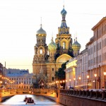RUSIA ESENTIAL, 22-29 mai (7 z), 550 euro + avion