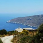 Pelerin in Creta, Patmos, Tinos, Andros cu microbuz