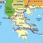 GRECIA: Sfintii Insulelor, 27 sept – 7 oct 2015 ( 10 zile), 590 euro