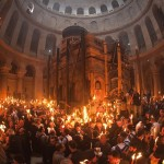 TARA SFANTA: Veniti sa luati LUMINA! ( 3 zile, joi – duminica), 9-12 aprilie 2015, 500 euro