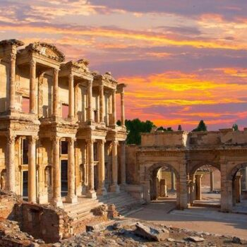Efes, Turcia