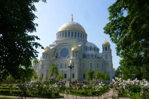 Insula Kronstadt