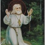 Sf Serafim 001 - redus