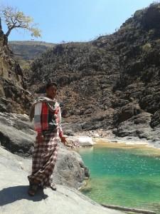Socotra Wadu Druher