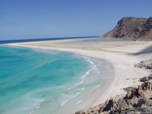Qalansia, Socotra