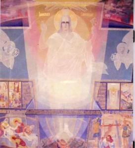 invierea-pictata-de-parintele-arsenie-boca-in-biserica-draganescu