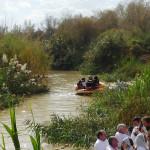 ISRAEL: Boboteaza la Apa Iordanului, 13-19 Ian 2020 (7z), 710 euro