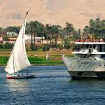 EGIPT: Croaziera, Hurghada, Sinai. 25 feb / 7 mart 2021 (10z), Pret 850 euro+ avion
