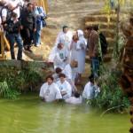 ISRAEL: Boboteaza la Apa Iordanului! 17/21 ian (4 zile), 420 euro
