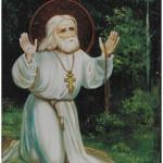 RUSIA, la Sf Serafim de Sarov (Inelul de Aur), 8 – 15 iul 2016 (8 zile), 690 euro
