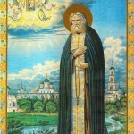 RUSIA CENTRALA 2020. La Sf Serafim de Sarov. Perioada: 02/09 august (8 z, avion). Pret: 660 euro+avion