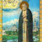 <!--:ro-->Rusia: Sf Serafim de Sarov, program scurt (30 iunie – 7 iulie 2013)<!--:-->