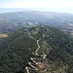 ISRAEL, Schimbarea la Față pe Muntele TABOR! Perioada: 17/21 august 2017 (4z/3n), Pret: 550 euro