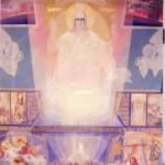 Pictura Parintelui ARSENIE BOCA, 25 – 26 aprilie si 3 – 4 oct 2015 ( 2 zile)