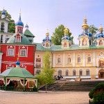 RUSIA de Nord-Vest (Peciora), 8-12 iulie 2016 (5 zile), 260 euro + avion