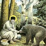 Pelerinaj in Rusia si Ucraina la Sfantul Serafim de Sarov