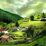 (Fr) Au cœur de la Roumanie: La Moldavie éternelle